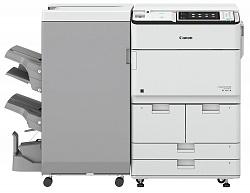 Принтер Canon imageRUNNER ADVANCE 8505P UFR c крышкой (без сканера) и ПО