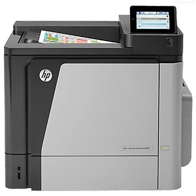 Принтер HP Color LaserJet Enterprise M651dn