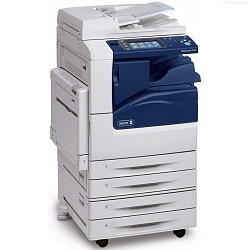 МФУ Xerox WorkCentre 7225 CP T