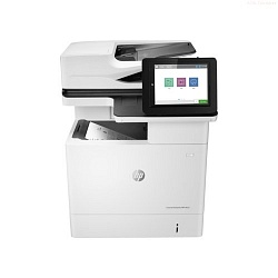 МФУ HP LaserJet Enterprise M632h
