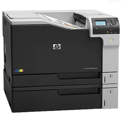 МФУ HP Color LaserJet Enterprise M750n