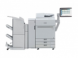 Цифровая печатная машина Canon imagePRESS C750