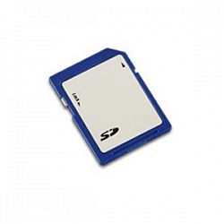 SD-карта для печати в системе Netware SD card for NetWare printing Type M6 Ricoh