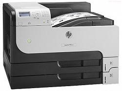 Принтер HP LaserJet Enterprise M712dn